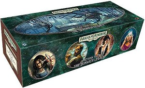 Arkham Horror LCG Return To The Dunwich Legacy