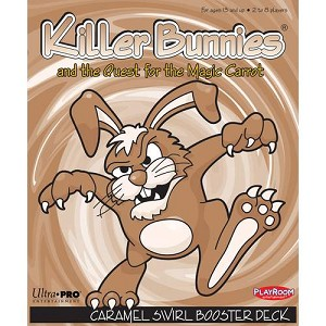 Killer Bunnies Caramel Swirl Booster