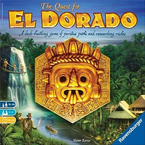 El Dorado The Quest