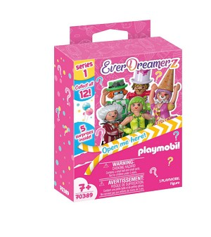 Playmobil Candyworld Blind Pack
