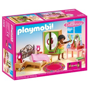Playmobil Dollhouse Country Kitchen