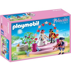 Playmobil Masked Ball