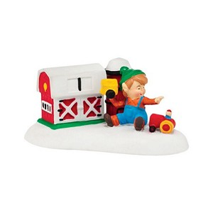Fisher Price Lil Farmer