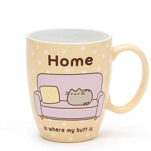Pusheen Mug Home 12oz