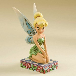 Tinker Bell A Pixie Delight
