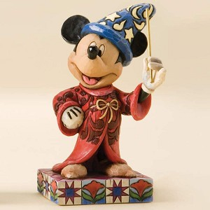 Touch of Magic - Sorcerer Mickey