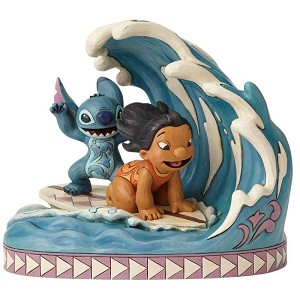 Catch the Wave - Lilo & Stitch 15 Anniversary