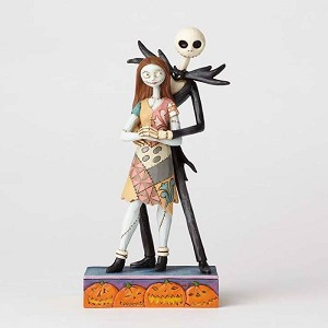 Fated Romance - Jack & Sally