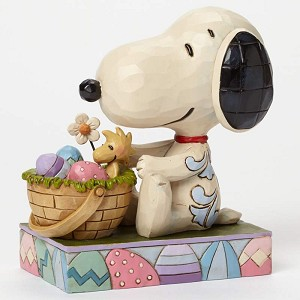 Easter Bunny Snoopy