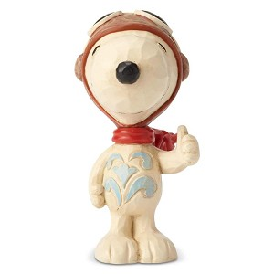 Snoopy Flying Ace Mini