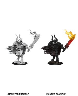 Minotaur Labyrinth Guard Wave 12