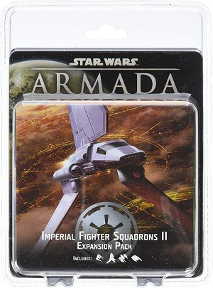 Star Wars Armada Imperial Fighter Squadron II