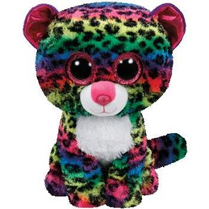 Dotty Beanie Boo Medium