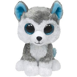 Slush Beanie Boo Medium