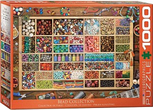 Bead Collection 1000 Pieces
