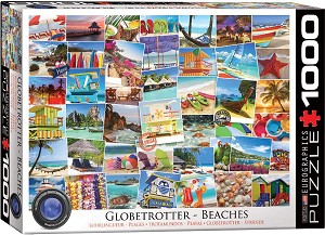 Globetrotter Beaches